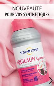 Nouveauté Aquilaun Synthetics