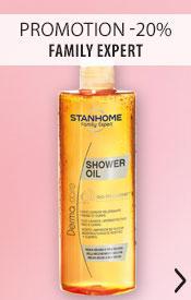 Shower Oil -20%