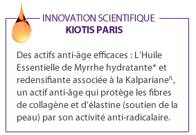 Innovation Scientifique Kiotis Paris