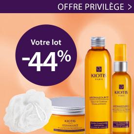 Offre Privilège : Aromasource