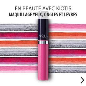 Maquillage kiotis