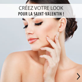 Look Saint Valentin
