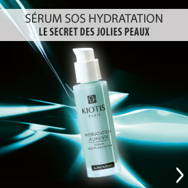 Hydratation Jeunesse - SOS hydratation