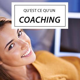 Qu'est-ce qu'un Coaching