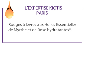 L'expertise Kiotis Paris