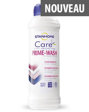 Prime Wash Care