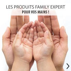 Les produits Stanhome Family Expert pour vos mains !