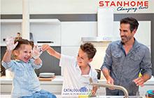 Le Catalogue annuel 2017 Stanhome Kiotis Family Expert