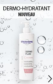 Dermo Fluid Nouveauté !