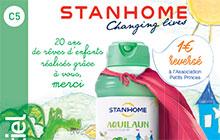 L'Essentiel du mois Stanhome Kiotis