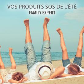 Vos produits SOS de l'été