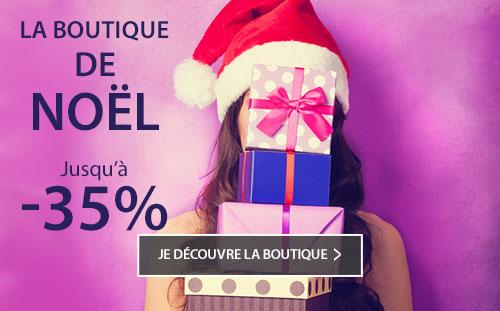 La Boutique de Noël de Stanhome