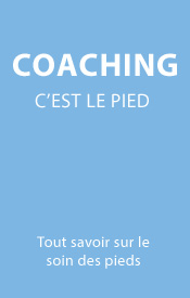 Coaching C'est le pied !