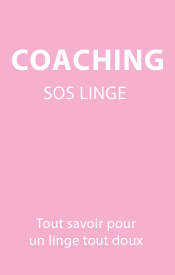 Coaching SOS Linge