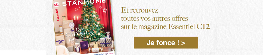 Tous les coffrets Stanhome Kiotis pour Noël