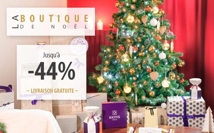 La boutique de Noël !