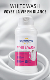 White Wash à -20%
